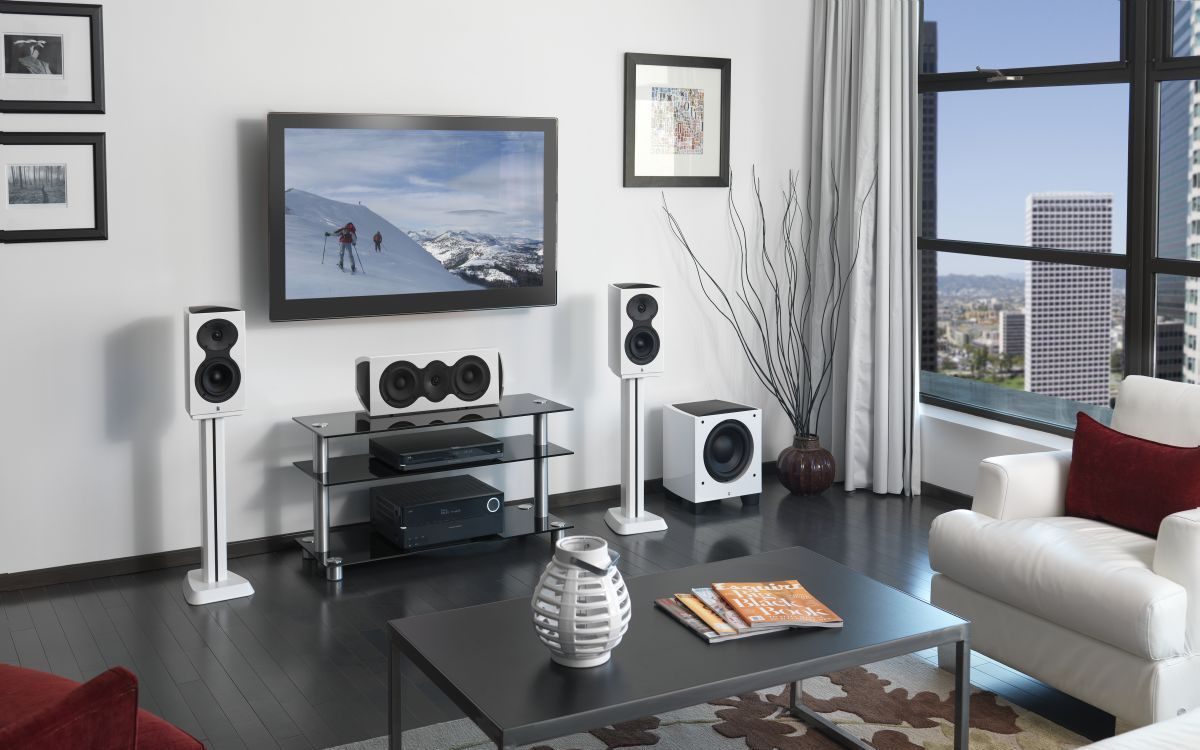 Decibel A Leader In Home Entertainment Solutions The Surround Sound What To Expect When Wiring Your For 21st Living Areas